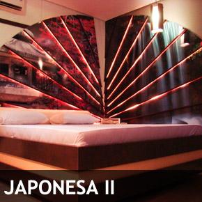 Suíte Japonesa II