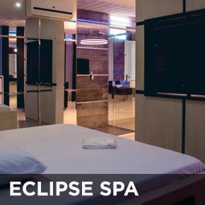Suíte Eclipse Spa