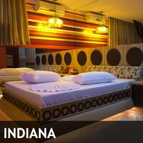 Suíte Indiana