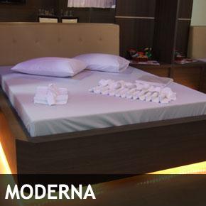 Suíte Moderna