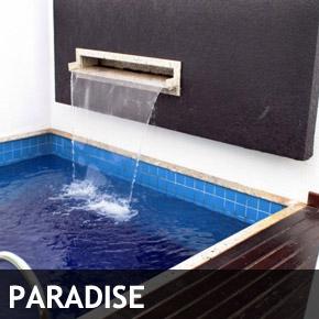 Suíte Paradise