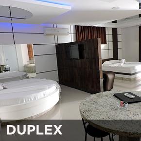 Suíte Duplex